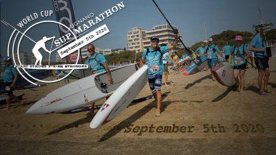 lignano sup marathon september 2020